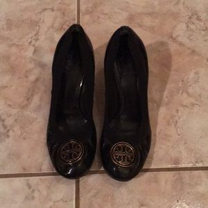 Tory Burch shoes. Good condition.